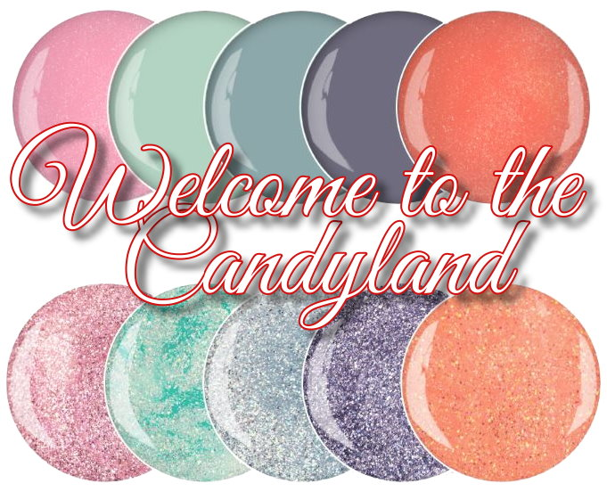 Welcome to the Candyland